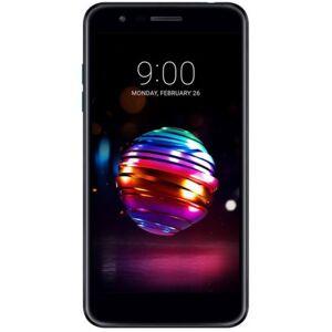 LG K11 Bleu - Smartphone