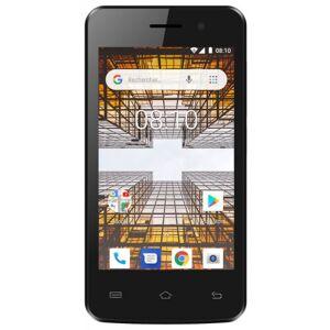 Konrow City - 3G - Android 8.1 - Écran 4'' - 8Go, 1Go RAM - Rouge - Smartphone