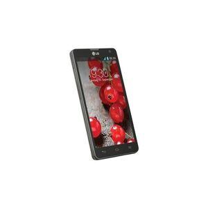 LG Optimus L9 II D605 noir - Smartphone