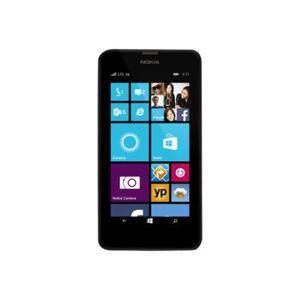 Nokia Lumia 635 - 4G HSPA+ - 8 Go - GSM - smartphone - Téléphone portable basique