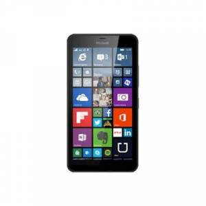 Microsoft Lumia 640 XL - noir - 3G HSPA+ - 8 Go - GSM - smartphone - Smartphone