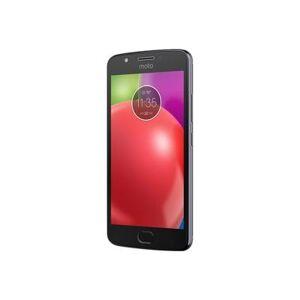 Lenovo Motorola Moto E4 - gris acier - 4G HSPA+ - 16 Go - GSM - smartphone - Téléphone portable basique