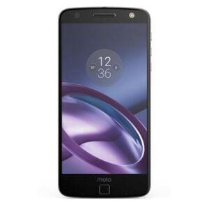 Motorola Moto Z (32Go, Noir) - Smartphone