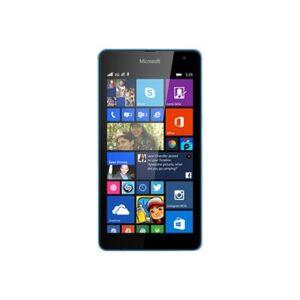 Microsoft Lumia 535 - bleu - 3G 8 Go - GSM - smartphone - Smartphone