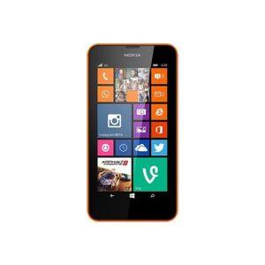 Nokia Lumia 635 - blanc - 4G LTE - 8 Go - GSM - smartphone - Téléphone portable basique