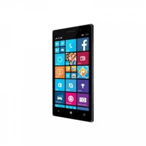 Nokia Lumia 830 - noir - 4G LTE - 16 Go - GSM - smartphone - Téléphone portable basique