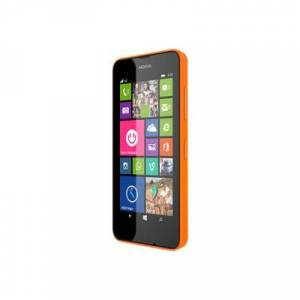 Nokia Lumia 630 - orange vif - 3G 8 Go - GSM - smartphone - Smartphone