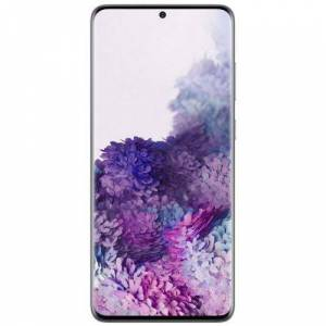 SAMSUNG GALAXY S20 PLUS 5G GRIS 128GO - Smartphone