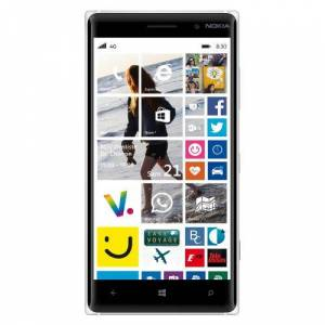 NKIA Nokia Lumia 830 Vert 16 Go - Smartphone