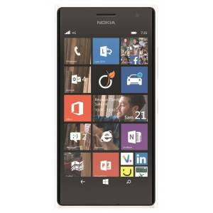 NKIA Nokia Lumia 735 Blanc 8 Go - Smartphone