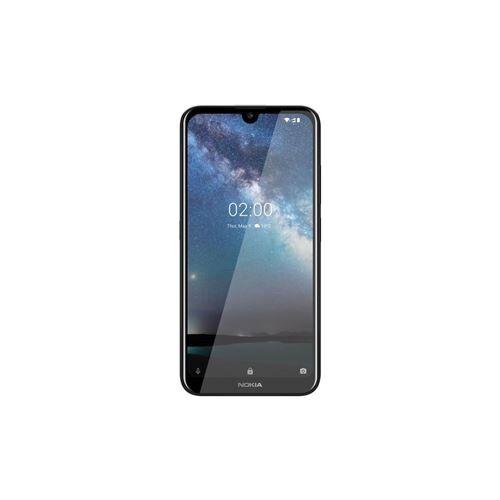 Nokia 2.2 Argent 16 Go - Smartphone