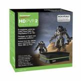Hauppauge Hd Pvr 2 Gaming Edition - Boitier Enregistrement Hd - Autres