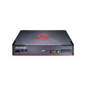 Avermedia Boîtier Streaming AverMedia C285 Game Capture HD II - Boîtier d'acquisition vidéo