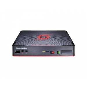 Avermedia Boîtier Streaming AverMedia C285 Game Capture HD II - Boîtier d'acquisition vidéo