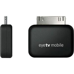 El Gato Elgato EyeTV Mobile V2 - Récepteur TV pour iPad 2, nouvel iPad, iPhone 4S - Boîtier tuner TV TNT