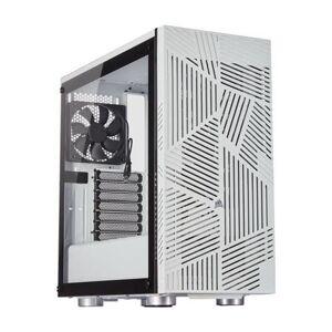 corsair boitier pc airflow 275r - moyen tour - blanc - atx (cc-9011182-ww) - Boitier PC