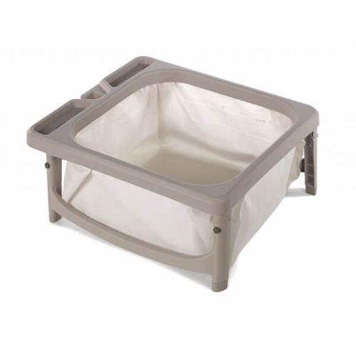 italfile baignoire pliable pour receveur de douche et baignoire granola - jane - baignoires