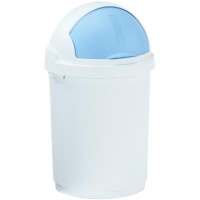 Vital Innovations Inko baby poubelle à couches sans odeurs inko baby bleu - Accessoires de change