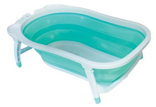 bbsn baignoire pliable babysun - baignoires