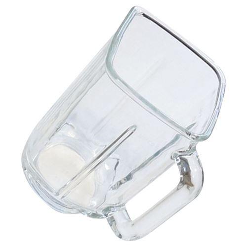 Magimix Bol blender en verre nu Robot ménager 505676 MAGIMIX - 294957 - Accessoires préparation culinaire