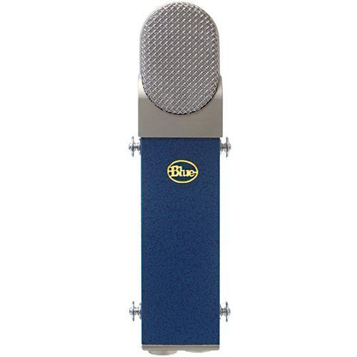 blue blueberry micro à condensateur - microphone