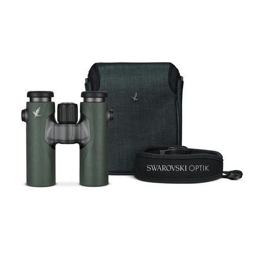 Swarovski Jumelles SWAROVSKI CL COMPANION 8x30 vert WILD NATURE - Jumelles