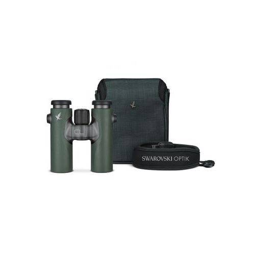 Swarovski Jumelles SWAROVSKI CL COMPANION 10x30 vert WILD NATURE - Jumelles