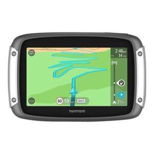 TomTom RIDER 400 - Premium Pack - navigateur GPS - GPS Auto