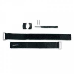 Garmin 010-11251-04 Bracelet Textile Velcro Pour Forerunner 610 - Accessoire pour GPS