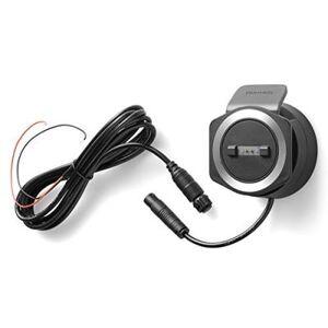 TomTom rider motorradhalterungsset 400/40 (noir) - Accessoire pour GPS
