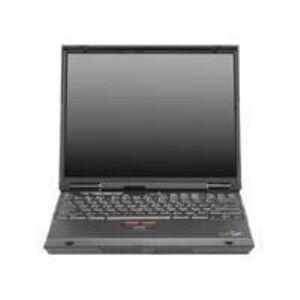 "IBM ThinkPad T23 2647 - 14.1"" - PIII-M - 128 Mo RAM - 48 Go HDD - Ordinateur ultra-portable"