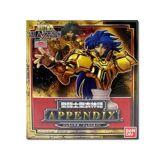 Bandai Figurine Saint Seiya Myth Cloth Appendix - Gemini - Autres figurines et répliques