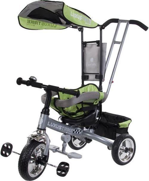 Sun Baby Tricycle évolutif bébé Luxus Trike - Tricycles