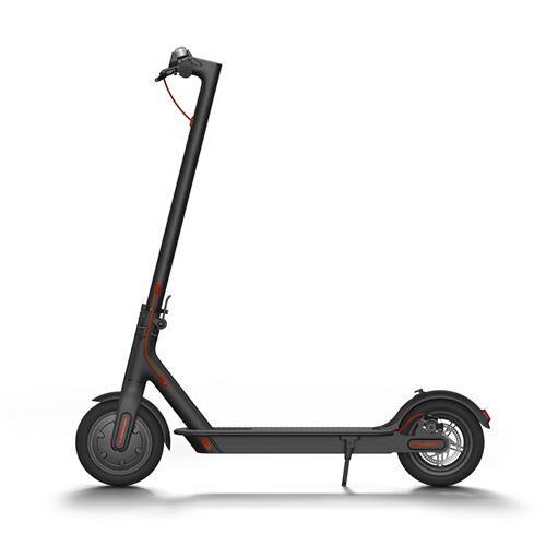 xiaomi trottinette électrique pliable xiaomi m365 mi electric scooter 250 w noir - glisse urbaine