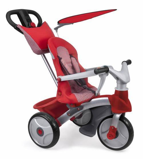 FEBE Tricycle Feber Baby Trike Premium Easy Evolution - Tricycle