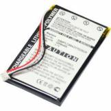 subtel Batterie pour TomTom Pro 8000 - Accessoire pour GPS