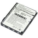 subtel Batterie pour Mitac Mio Explora K70 / Mio Explora K75 - Accessoire pour GPS