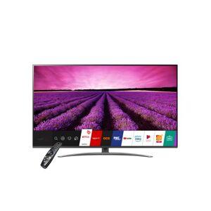 "LG TV LG 49SM8200PLA NanoCell UHD 4K Smart TV 49"" - Téléviseur LCD 44"" à 55"""