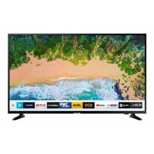 "Samsung TV Samsung UE50NU7025 UHD 4K Smart TV 50"" - Téléviseur LCD 44"" à 55"""