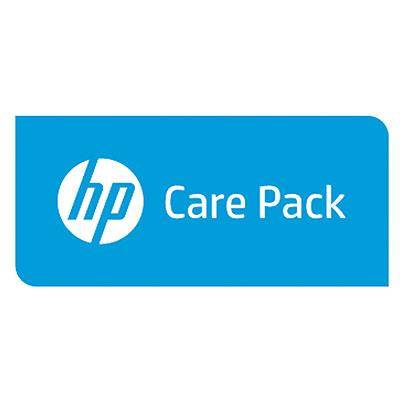 HP Care pack extension de garantie à 3 ans, maintenance sur site le jo - Filtre photo