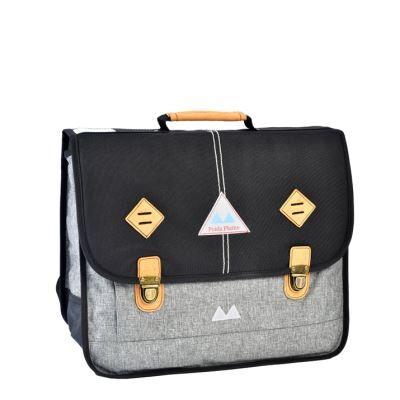 poids plume cartable light 41 cm - sacs à dos scolaires