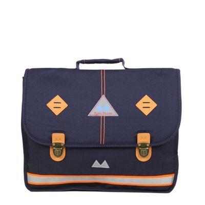 poids plume cartable visibility 41 cm - sacs à dos scolaires