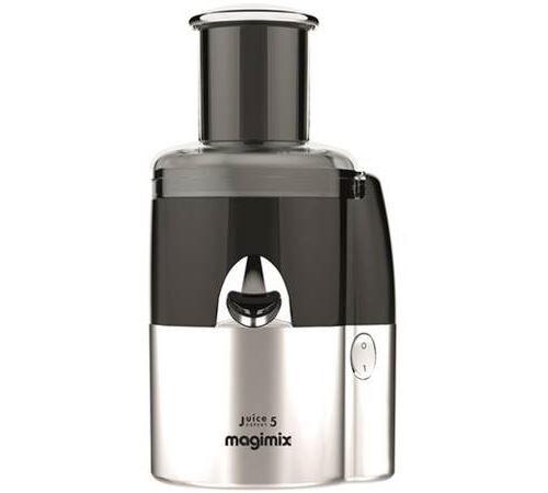 Magimix Extracteur de jus Magimix Juice Expert 5 - Extracteur de jus
