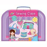 Galt – Sewing Case – Malette de Couture pour Enfant - Kit Créatif