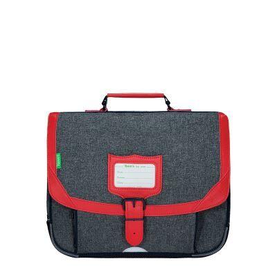 Tann's Cartable scolaire Les Chinés 35cm Max - Cartable, sac à dos primaire