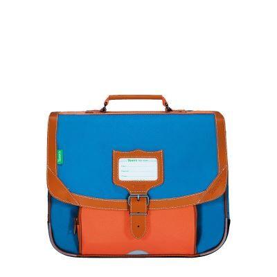Tann's Cartable Les Signatures 35cm Rafael - Cartable, sac à dos primaire
