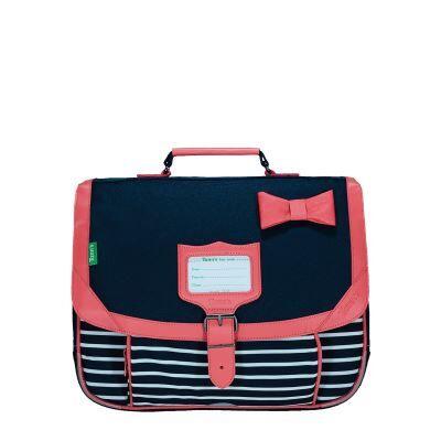 Tann's Cartable scolaire Les Fantaisies 35cm Chloé - Cartable, sac à dos primaire