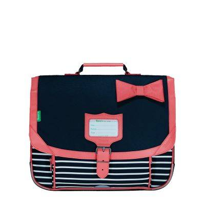 Tann's Cartable Les Fantaisies 38cm Chloé - Cartable, sac à dos primaire