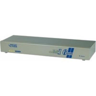 KONEKTIKPC Distributeur video 250 MHZ 16 ecrans - Boîtier d'acquisition vidéo