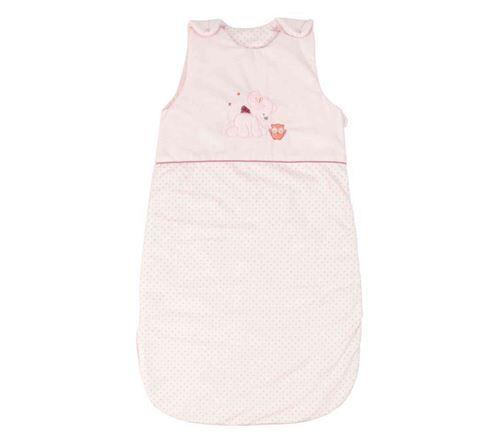 Nattou Gigoteuse bébé 4 saisons coton Adèle et Valentine 6-36 mois - Gigoteuses - Nids d'Ange